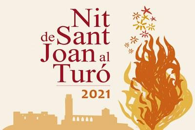 Imatge del event  10a Nit de Sant Joan al Turó