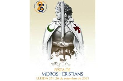 Imatge del event Festa de Moros i Cristians de Lleida 2021