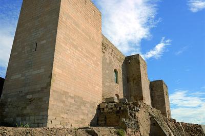 Imatge del event Centre Històric Obert_activitats al Turó