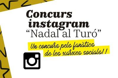 "Concurs Instagram ""Nadal al Turó"""