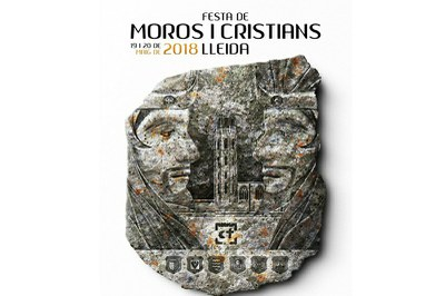 Festa de Moros i Cristians de Lleida