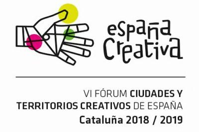 """Imatge del event Gal·la España Creativa """"La noche de los creadores"""""""