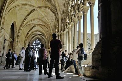 Imatge del event Jornada de Portes Obertes_Diada de Sant Anastasi