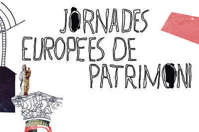 Imatge del event JORNADES EUROPEES DE PATRIMONI 2019