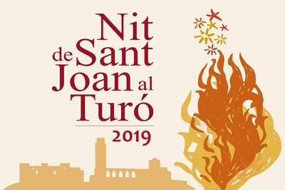 Nit de Sant Joan al Turó 2019