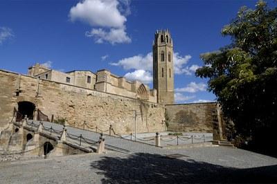 Presentació de la IV trobada Usk Catalunya