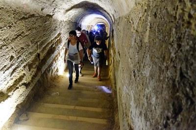 Activitat estival Xino-Xano pel Turó