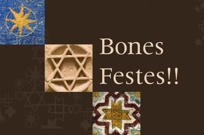 Imatge de la notícia Avís horaris Festes de Nadal 2012