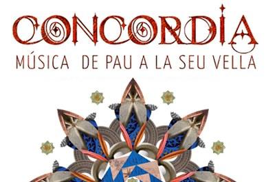 Cicle de Concerts CONCORDIA 2013