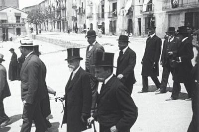 Imatge de la notícia CONCURS DE POEMES AL CAMPANAR