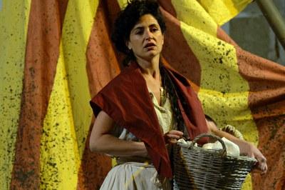 """Imatge de la notícia Espectacle musical """"El Setge de Lleida 1707"""""""
