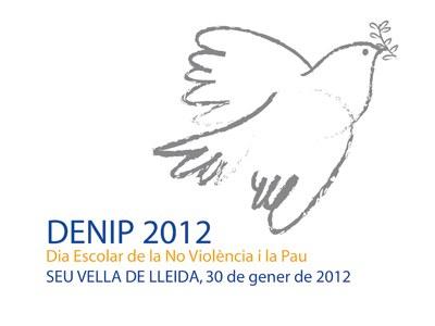 DENIP 2012 Dia Escolar de la No Violència i la Pau