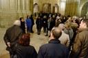 Els Organitzadors professionals de Congressos d'Espanya visiten la Seu Vella