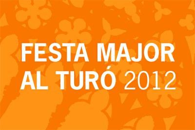 ACTIVITATS DE FESTA MAJOR AL TURÓ