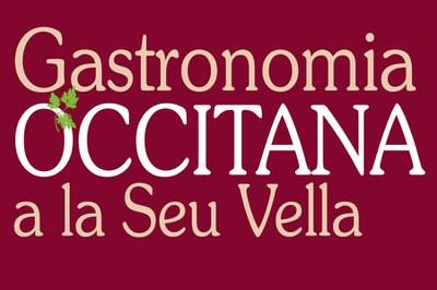 Gastronomia Occitana a la Seu Vella