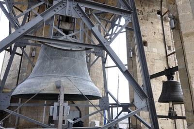Imatge de la notícia Jornada tècnica sobre les campanes horàries