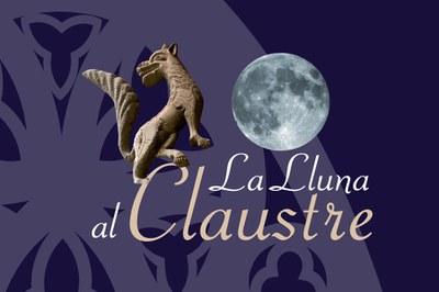 Imatge de la notícia LA LLUNA AL CLAUSTRE