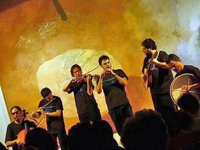 Concert de La Ruta de les Estrelles
