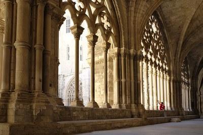 Imatge de la notícia La Seu Vella de Lleida es proclama novament monument favorit de Catalunya.