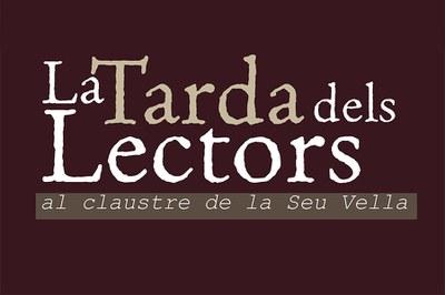 """""""La Tarda dels Lectors"""""""