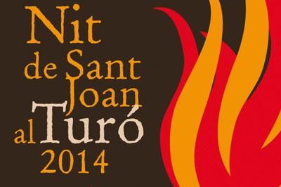 NIT DE SANT JOAN AL TURÓ 2014