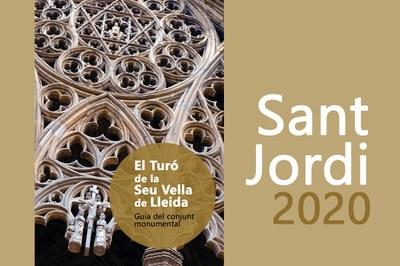 Imatge de la notícia SANT JORDI 2020