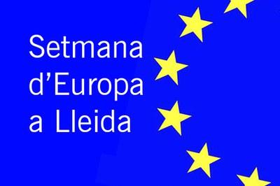 SETMANA D'EUROPA 2016