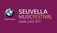 SEU VELLA MUSIC FESTIVAL 2017