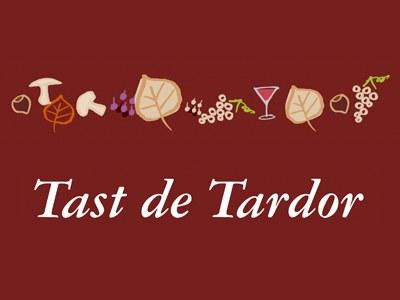 TAST DE TARDOR AL TURÓ DE LA SEU VELLA 2011