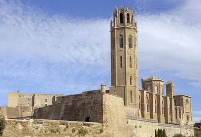 XIII Trobada de la Xarxa Estatal de Ciutats Educadores a Lleida
