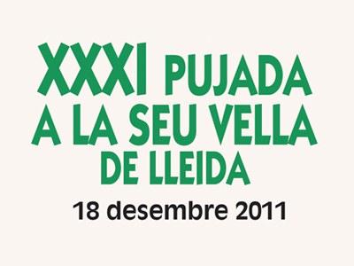 Imatge de la notícia XXXI PUJADA A LA SEU VELLA DE LLEIDA