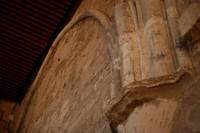 Elements de les voltes de creueria conservades