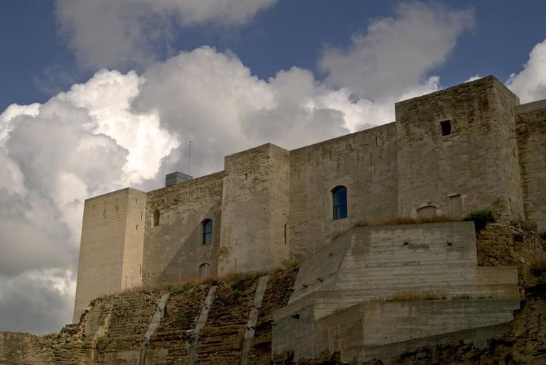Castell del Rei