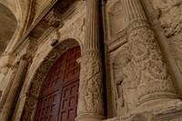 Porta nova de Santa Maria l'Antiga