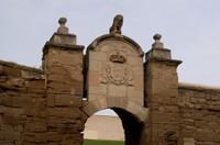 Porta del Lleó