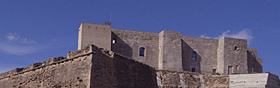 Castell del Rei - Suda