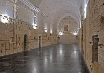 Sala gran de la Canonja