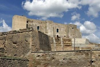 Castell del Rei / Suda