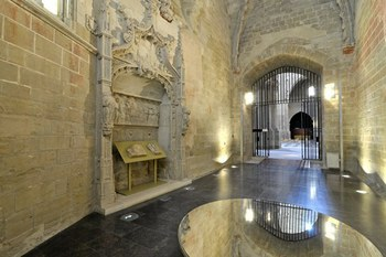 Capella Requesens