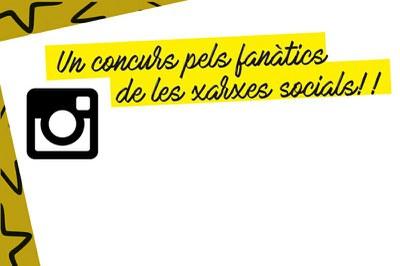 """Concurso Instagram """"Nadal al Turó"""""""