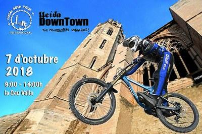 """Imatge del event Down Town Internacional """"Ciutat de Lleida"""" 2018"""