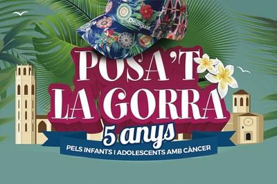 """Fiesta """"Posa't la Gorra"""""""