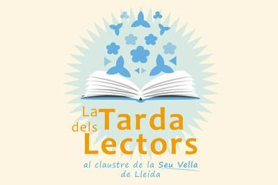 """""""La Tarde de los Lectores"""" en el claustro de la Seu Vella"""