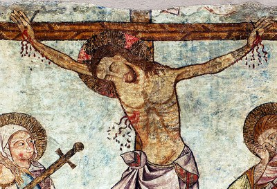 Semana Santa en la Seu Vella