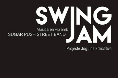 Imatge del event SwingJam