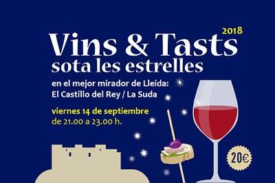 VINS & TASTS SOTA LES ESTRELLES_2018