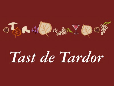 TAST DE TARDOR EN LA SEU VELLA