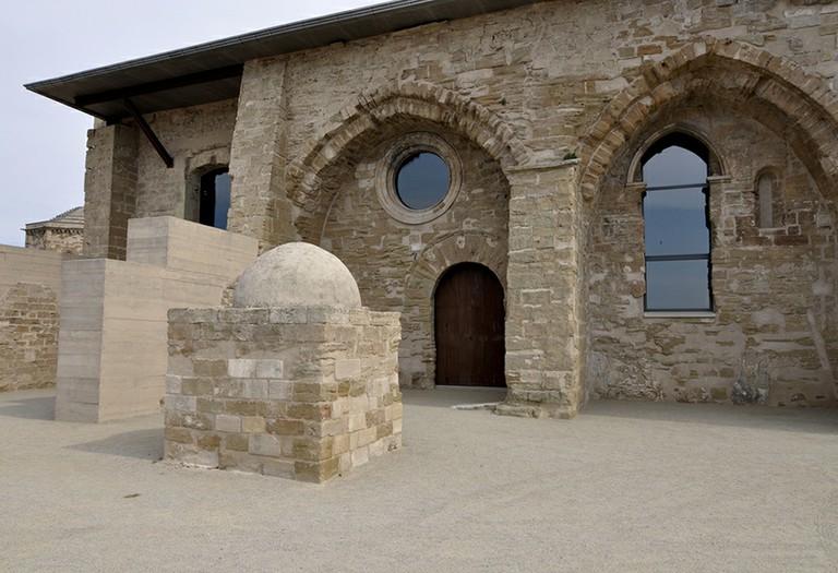 Château du Roi / La Suda